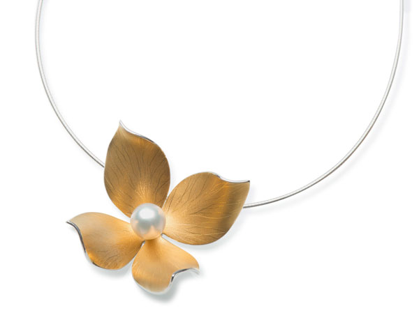 silver-&-gold-pearl-necklace
